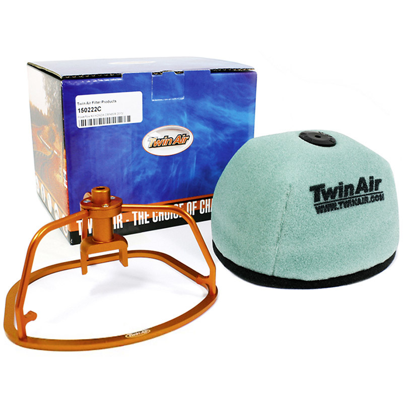Twin Air Power-Flow Air-Filter-Kit