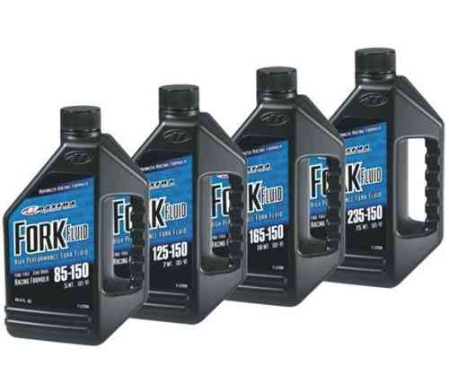 Maxima RACING FORK FLUID - Racing Gabelöl