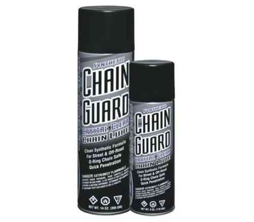 Maxima CHAIN GUARD - Kettenspray