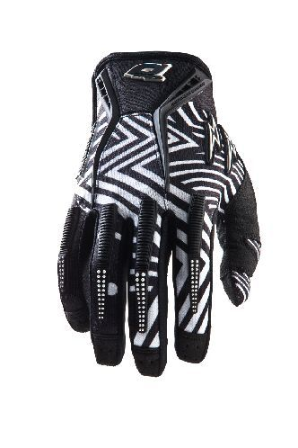 O`Neal Revolution Handschuhe Mayhem black/white