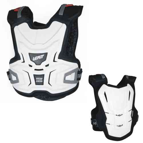 LEATT ADVENTURE BODY VEST LITE JUNIOR W