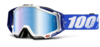 100% Brille RACECRAFT Cobald Blue
