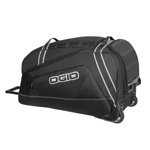 OGIO Wheeled Gear Bag Big Mounth STEALTH - 140 l
