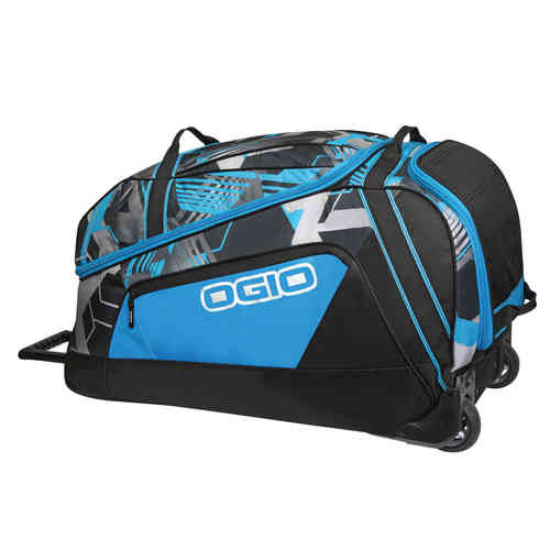 OGIO Wheeled Gear Bag Big Mounth HEX - 140 l