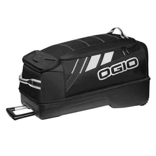 OGIO Wheeled Gear Bag Adrenaline STEALTH - 108 l