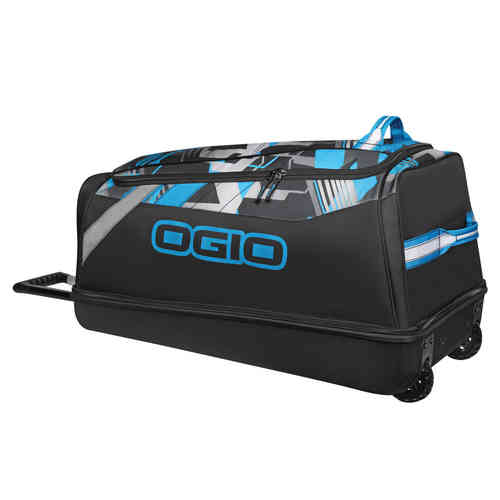 OGIO Wheeled Gear Bag Shock HEX - 114 l