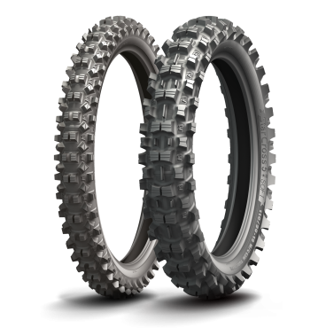 MICHELIN Reifen Starcross 5 SOFT