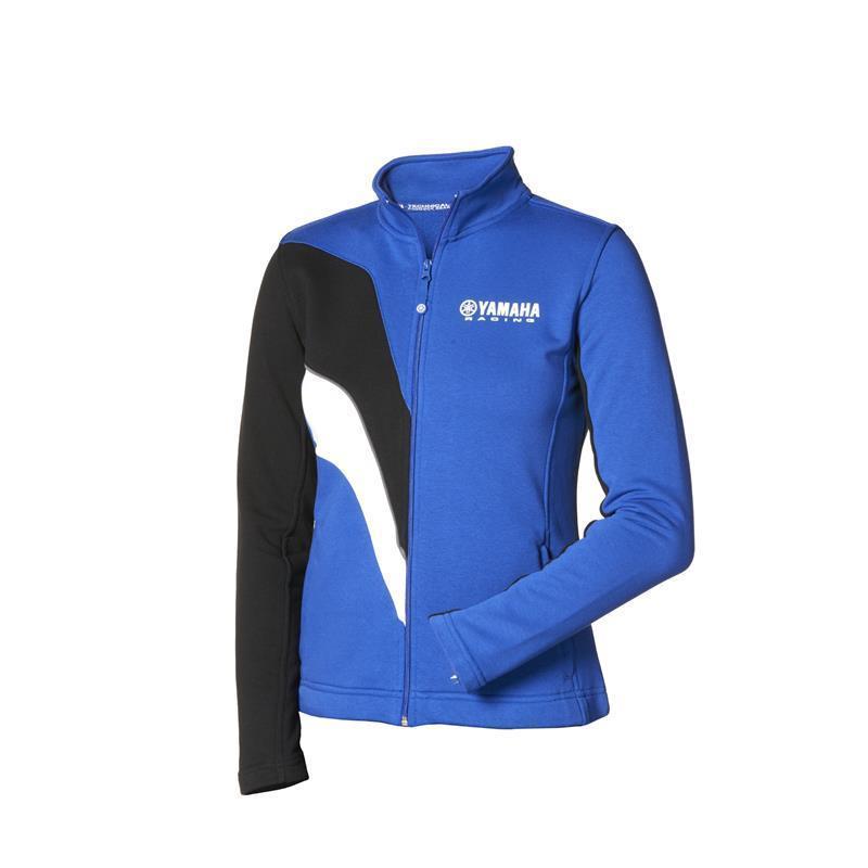 reputable site bcc55 d8035 YAMAHA Damen Sweatshirt-Jacke PADDOCK 2016/17
