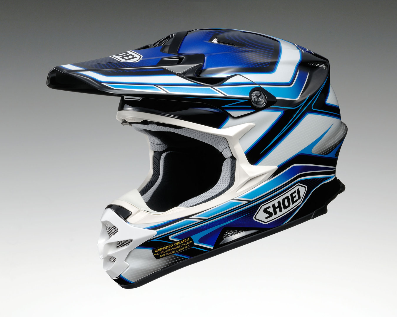 Shoei Helm VFX-W Capacitor TC-2