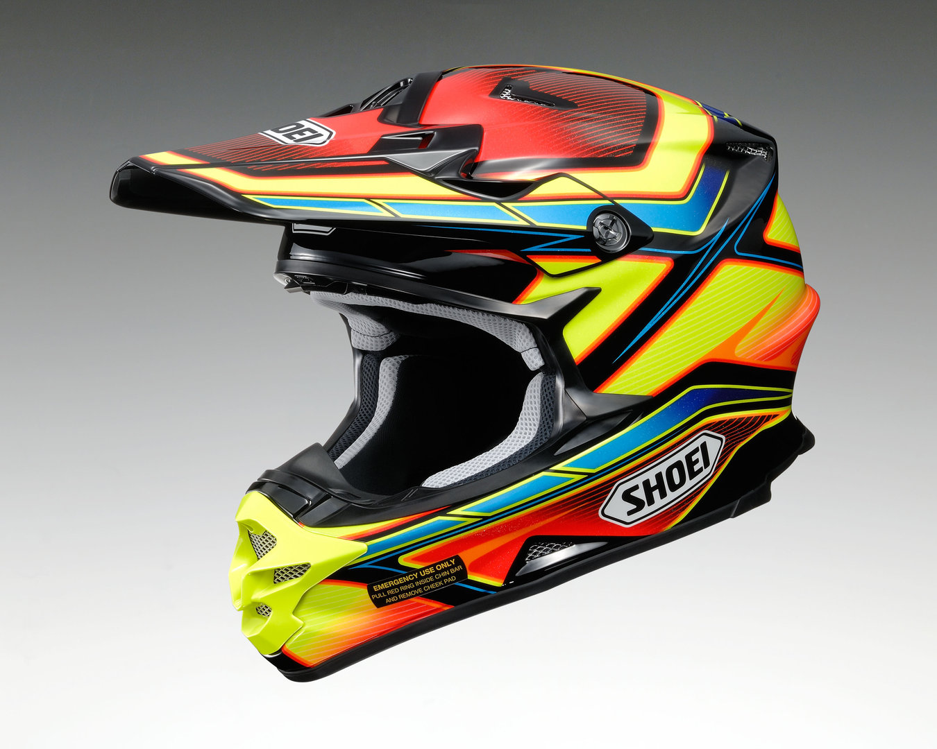 Shoei Helm VFX-W Capacitor TC-3
