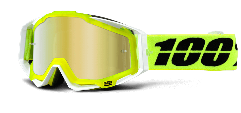 100% Brille RACECRAFT Solar