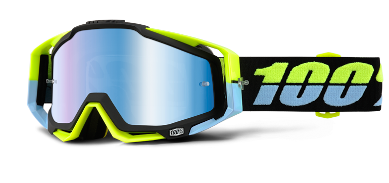 100% Brille RACECRAFT Antigua