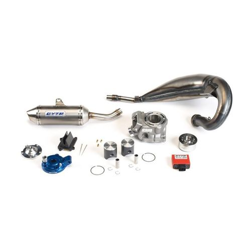 GYTR® High Performance Kit Yamaha YZ 125 2017