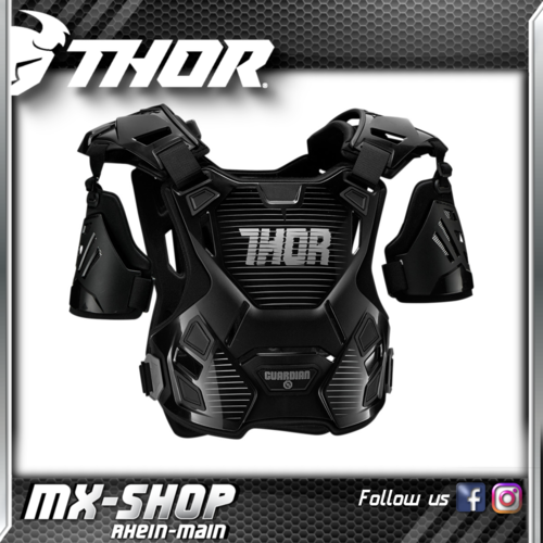 THOR Kinder Brustpanzer Guardian Youth