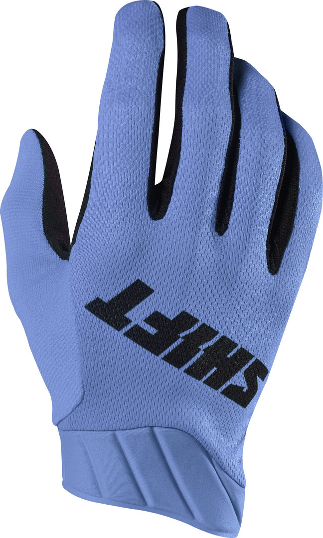 SHIFT Handschuhe BLACK AIR 2017 blau