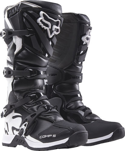 FOX Stiefel Comp 5 Youth