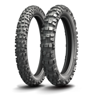 MICHELIN Reifen Starcross 5 HARD