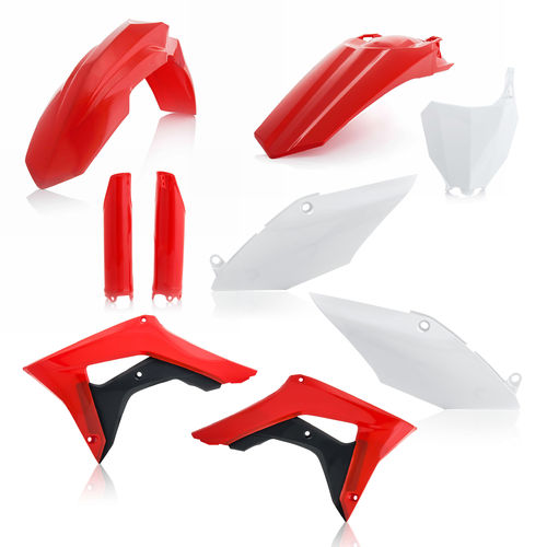 ACERBIS Plastik Full-Kit Honda CRF 450 17-