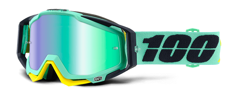 100% Brille RACECRAFT Kloog