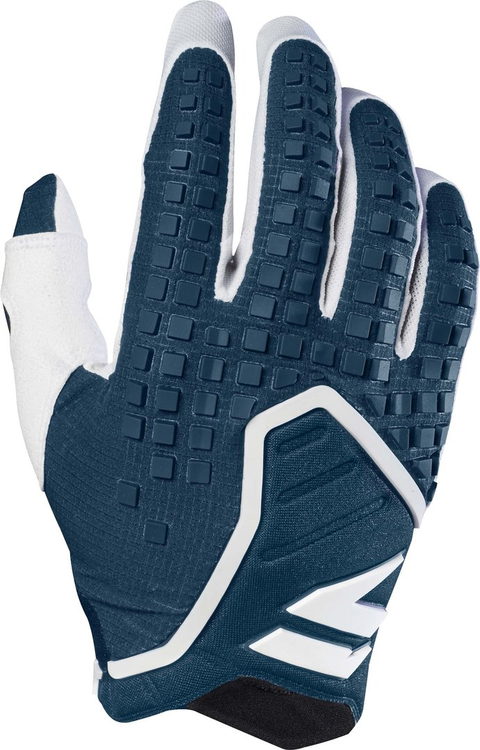 SHIFT Handschuhe BLACK PRO 2018 navy