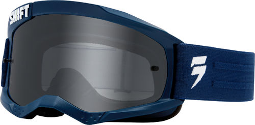 SHIFT Brille WHIT3 Label navy
