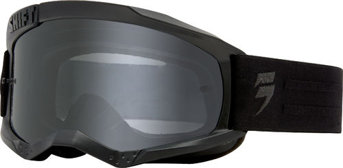 SHIFT Brille WHIT3 Label schwarz-grau