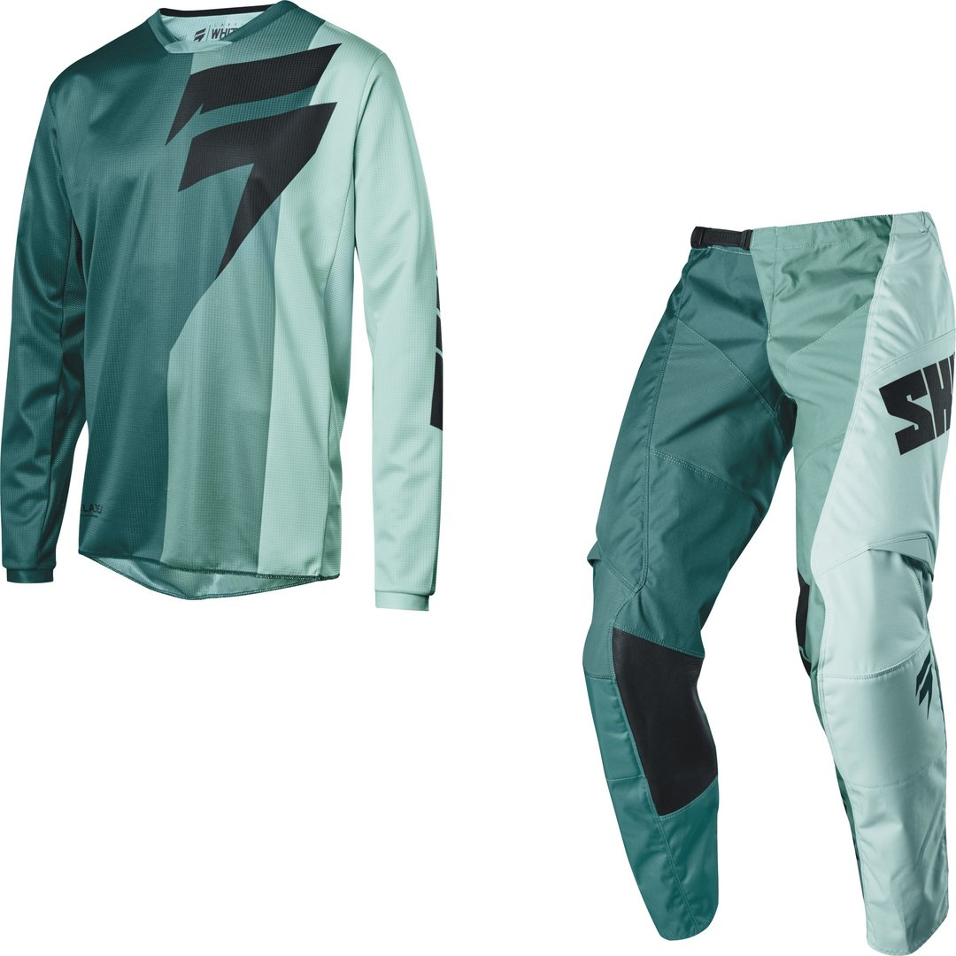 SHIFT MX-Combo WHIT3 Tarmac 2018 teal