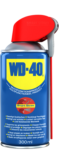 WD-40® Multifunktionsspray 300 ml