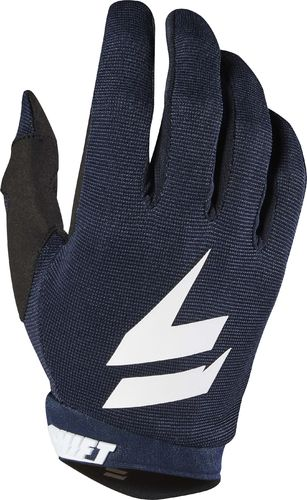 SHIFT MX-Handschuhe WHIT3 AIR 2018 navy