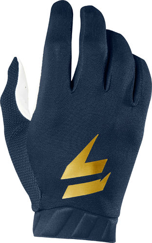 SHIFT Handschuhe BLACK AIR 2018 navy/gold SE