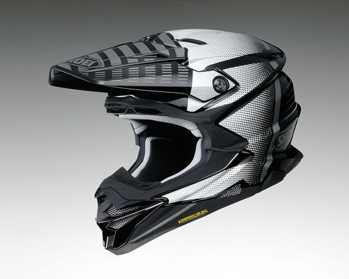 SHOEI Helm VFX-WR BLAZON TC-5