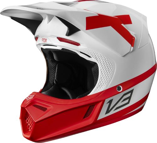 FOX MX-Helm V3 PREEST LE Indianapolis