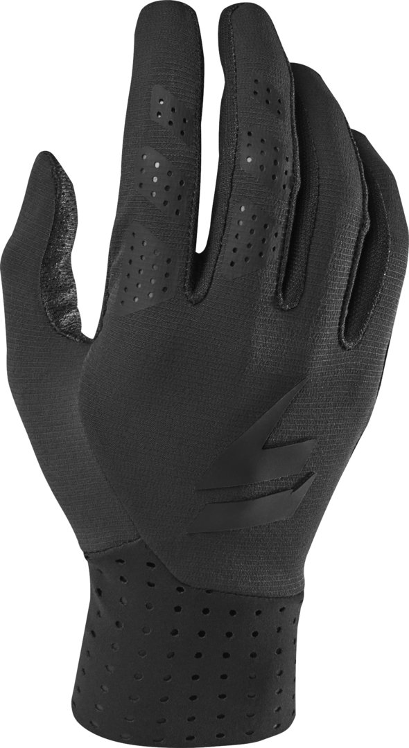 SHIFT MX-Handschuhe 3LUE AIR Black LE