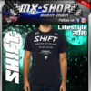 SHIFT T-Shirt MUSE 2019 Schwarz