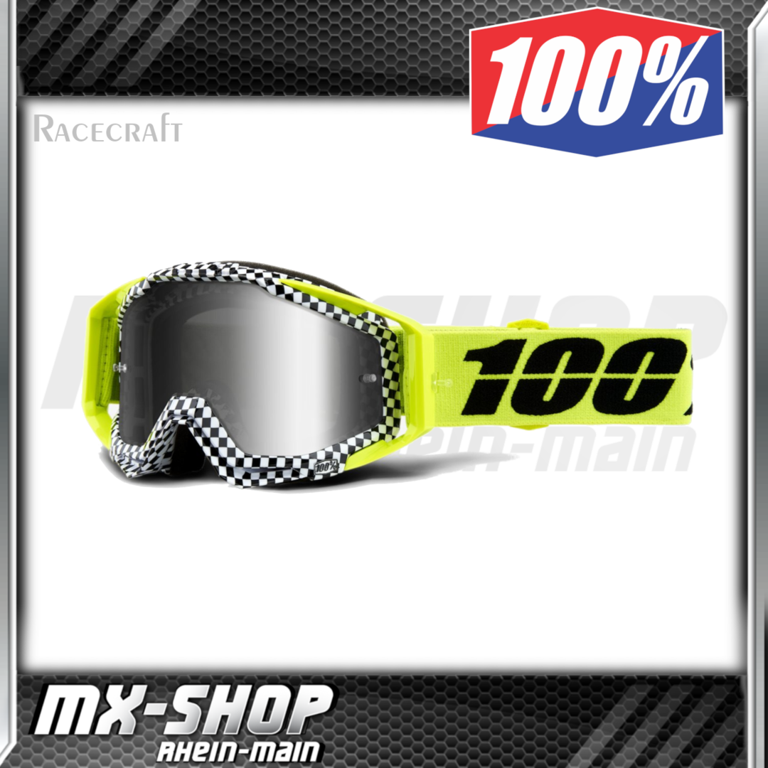 100% Brille RACECRAFT ANDREA