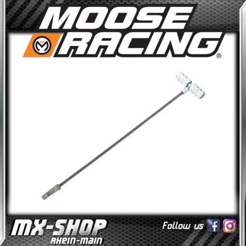 Moose-Racing Ventilzieher