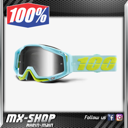 100% Brille RACECRAFT PINACLE