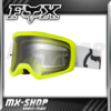 FOX Crossbrille Youth Main II PC Prix Neon-Gelb