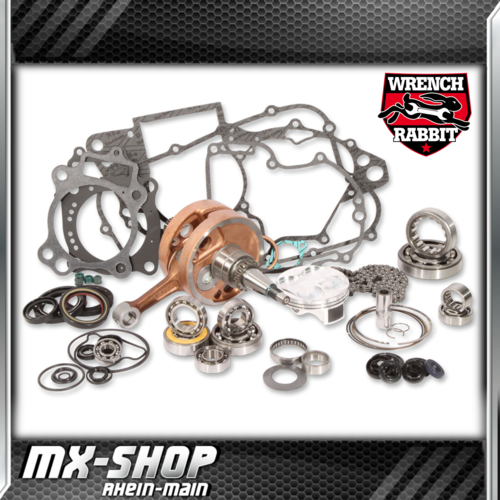 WRENCH RABBIT Motor-Rebuild Kit Honda