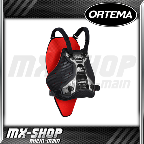 Ortema Body Protection Set - ORTHO-MAX Dynamic + OCP 3.0